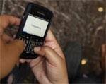 BlackBerry announces job cuts as profits, stock plunge