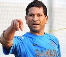 Not against DRS, just want more consistency: Tendulkar