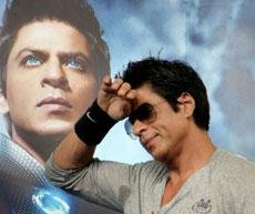 SRK to perform at IIFA after 7 years