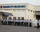 Maruti's Manesar plant to resume normal production on Saturday