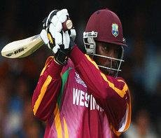 Gayle left out, Edwards recalled for first Test against India