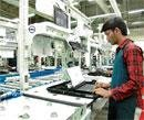 Dell's lessons in Indian manufacturing push