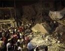 NATO admits Libya air strike led to civilian deaths