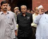 Lokpal meet 'cordial' but rift persists