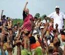 Orissa halts land acquisition for Posco