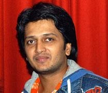 No romantic angle in 'Double Dhamaal': Riteish Deshmukh