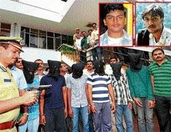 Shadowy outfit cadres killed Hunsur students