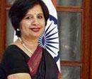 Nirupama Rao to be next envoy to US