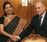 Mumbai, Samjhuta figure in Indo-Pak FS-level talks