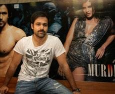 Murder 2 not relying on erotic content only: Emraan Hashmi