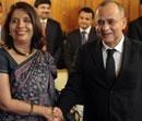 No K-parleys under shadow of gun: India