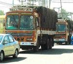 Transporters to raise freight rates by 8-9 per cent on diesel hike