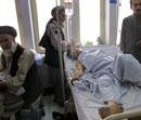 At least 20 dead in Afghan hospital bombing