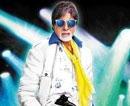 Being Bachchan
