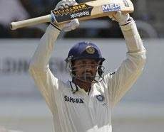 Tailenders stand tall in India's rising Test stature