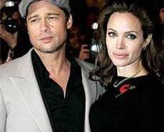 Brad Pitt 'completes' me: Angelina Jolie