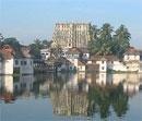 Secret cellars of Padmanabhaswamy temple opened