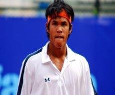 Paes, Bhupathi advance in mixed; Somdev out of men's doubles