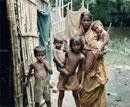 Counting India's poor begins on Wednesday