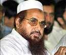 Provide 'substantive' evidence against JuD chief: Pak to India