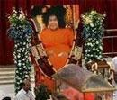 Govt seeks transparency in Sai Baba Trust affairs