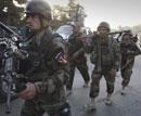 21 killed in Kabul hotel attack