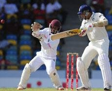 Laxman disappointed at missing hundred
