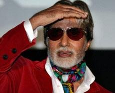Age is a state of mind: Amitabh Bachchan