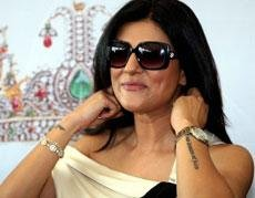 Aishwarya will be a beautiful mum: Sushmita