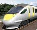 Chinese bullet train covers  1,318 kms in 5 hours