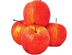 Taking apples daily keeps cardio risks at bay