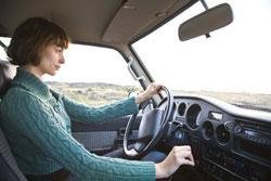 Women are worse drivers: Study