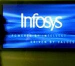Infosys tumbles 6 pc in morning trade over muted earnings