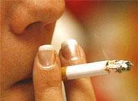 Children exposed to passive smoke prone to neurotic problems