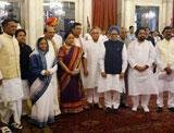 PM plays it safe in ministry rejig