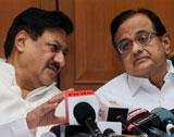 Will not rule out any angle on Mumbai blasts: Chidambaram