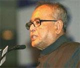 Govt, RBI working in tandem to check inflation: Pranab