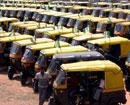 Government plans to get old autos off City roads