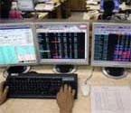 Sensex sheds 151 pts on Wipro Q1 nos, rate hike fears
