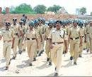30 more policemen faint during physical ability test