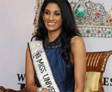 Will try my best to win Miss Universe 2011 title: Vasuki