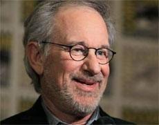 Spielberg plans return trip to 'Jurassic Park'