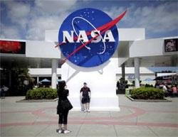 With space shuttle era over, US robot set for Mars