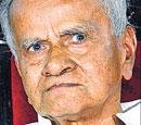 Krishna Iyer no more