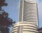 Sensex closes 86 points lower