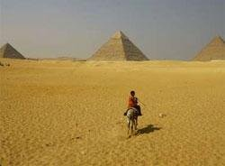 ...A new, safe Egypt woos Indian travellers