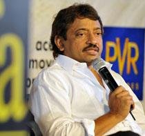 RGV refuses to show 'Not A Love Story' to Maria