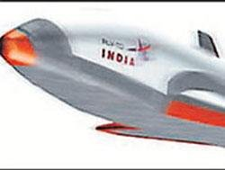 India shuttles with idea of re-usable launch vehicle