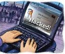 Hackers say they obtained US police information