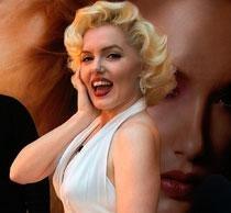 Marilyn Monroe pornographic film auction fizzles